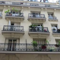 Sale Apartment Paris SQUARE DU CLOS-FEUQUIÈRES - 36m2