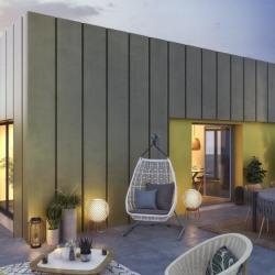 Royan - T2 - 41.85 m²