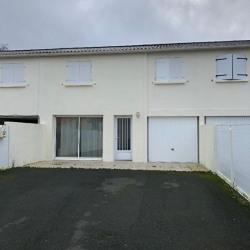 Maison Saint-Sulpice-de-Royan - 4 pièces - 79 m²