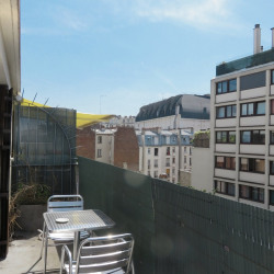 Vente Appartement Paris Lamarck Caulaincourt - 26 m²