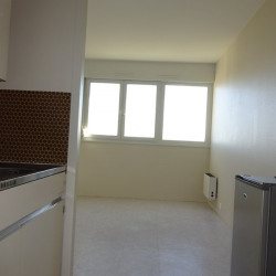 Appartement 1 pièce rénové