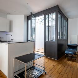 Appartement 3 pièces Bordeaux - Pey Berland