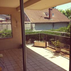 Toulouse l'ormeau - T4 85m² terrasse garage