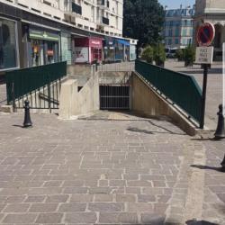 Parking Saint germain