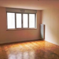 Appartement st mandé - 3 pièce (s) - 63 m²