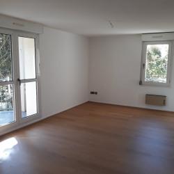 Toulouse pradettes - T2 38m² balcon parking