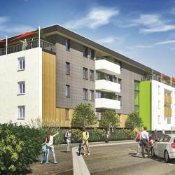 Appartement la rochelle - 4 pièce (s) - 86.83 m²