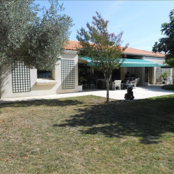 Pavillon plain pied T4