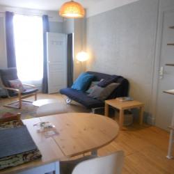 Jolie Appartement situé au coeur du centre-ville de ROYAN