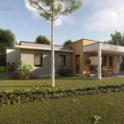 Maison Romans Sur Isere 4 pièce (s) 110 m²