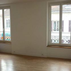 APPARTEMENT ST GERMAIN EN LAYE - 2 pièce(s) - 50 m2