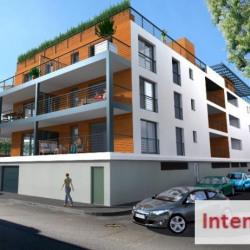 Appartement neuf romans sur isere - 2 pièce (s) - 46 m²