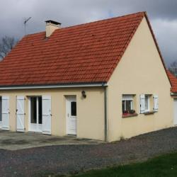 Maison contemporaine 3 pièces