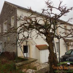 Maison cauvigny - 6 pièce (s) - 154 m²