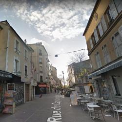 Appartement Montreuil 2 pièce (s) 22.94 m²