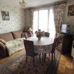 Appartement viry-chatillon - 3 pièce (s) - 45 m²