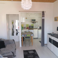 Appartement royan - 1 pièce (s) - 20 m²