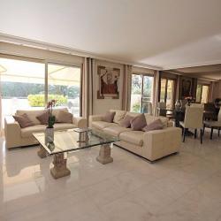 Appartement Nice 4 pièce (s) 130 m²