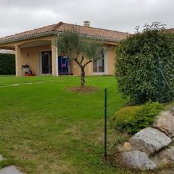 Villa de 140 m²