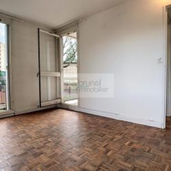 Appartement 4 pièces en rez-de-chaussée