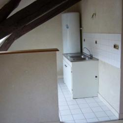 appartement LA ROCHE SUR YON - 2 pièce(s) - 43 m2