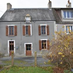 Maison dans un hameau à restaurer