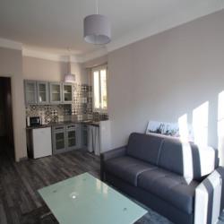Appartement Nice 1 pièce (s) 25 m²