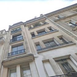 3 pièces meublé Paris 16