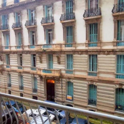 Appartement Nice 2 pièce (s) 43 m² + Balcon /Terras