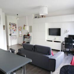 Bel appartement F3 rénové en 2013