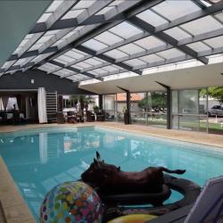 Maison le gua - 8 pièce (s) - 255 m²