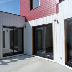 Maison contemporaine 4 pièces