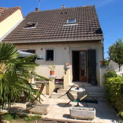 Maison viry-chatillon - 6 pièce (s) - 105.76 m²