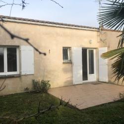 Maison royan - 4 pièce (s) - 91 m²