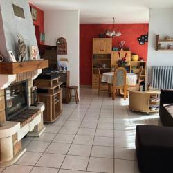 Maison viry-chatillon - 6 pièce (s) - 124 m²