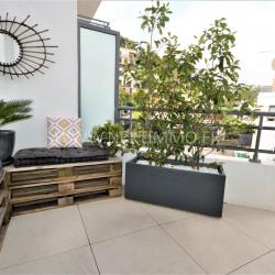 Appartement 2 pièces de 45 m²
