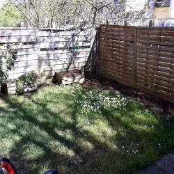 Toulouse louis plana - T3 70m² avec jardin