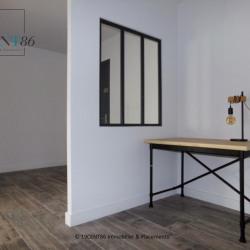 Appartement Fontaines Sur Saone 3 pièce(s) 83 m2