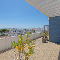 Vente de prestige appartement Royan