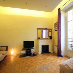 Appartement Nice 2 pièce (s) 50.30 m² + Balcon Sud
