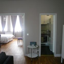 Appartement loft 2 Pièces