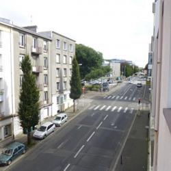 Appartement type 2 centre ville à vendre à brest