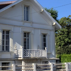 Maison bourgeoise royan - 5 pièce (s) - 140 m²