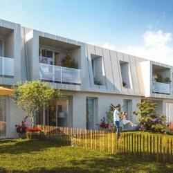 Appartement à Aytré 3 pièce (s) 63.56 m²