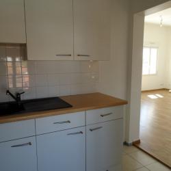 Appartement 2 pièce (s) 48.3 m²