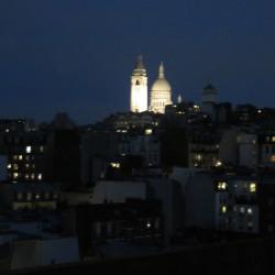 Location Appartement Paris MONTMARTRE - 52m²