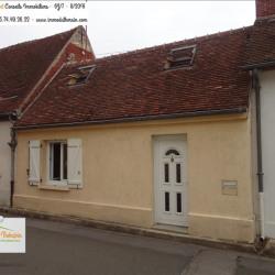 Maison bresles - 2 pièce (s) - 30 m²