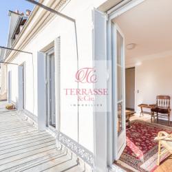 Vente appartement Paris nôtre dame du val de grâce - 92m²