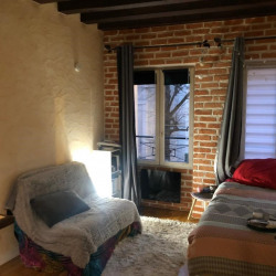 Appartement Saint Germain En Laye 1 pièce(s) 19.31 m2