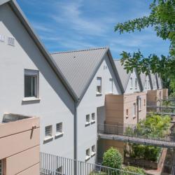 Appartement 1 pièce (s) - 36 m²